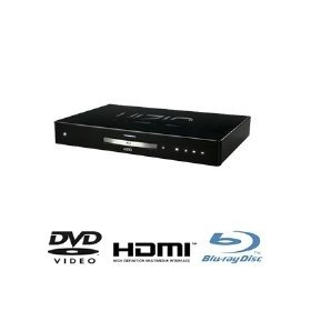 VIZIO VBR100 Full HD Blu-ray Player