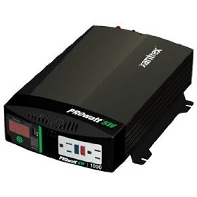 Xantrex PROWatt 600 Inverter, Model# 806-1206