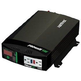 Xantrex PROWatt 600 Inverter, Model# 806-1206