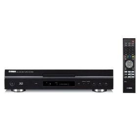 Yamaha BD-S1065BL Blu-Ray Disc Player
