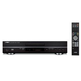 Yamaha BD-S1900BL Blu-ray Disc Player