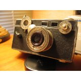 Buy Argus Camera Cameras - Argus C3 Brick Film Camera