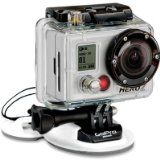 Buy GoPro Cameras - Hero 2 Motorsports Edition Full 1080p HD Camera