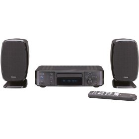 Buy Denon Audio Systems - Denon S-81 High Style Audio System: Electronics