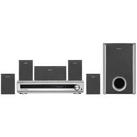 Buy audio electronics home theater - Sony DAV-DZ100 Home Theatre System: Electronics