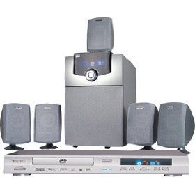 Buy home theater systems accessories - SUNGALE HTS 2030 DVD Home Theater System: Electronics